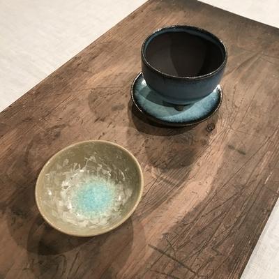 焼き物&Green 最終日